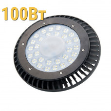 Подвесной светодиодный светильник LenSvet LSS-PR-P-034-100-5621-6500-54, 100Вт