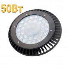 Подвесной светодиодный светильник LenSvet LSS-PR-P-034-50-5621-6500-54, 50 Вт