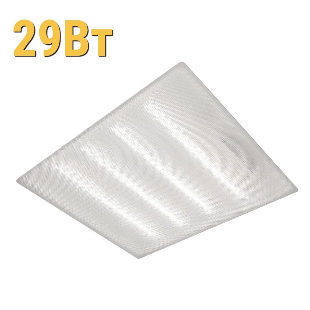Светодиодный светильник LenSvet LSS-OF-AR-028-29-3200-5000-54, 29Вт