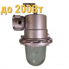 Взрывозащищенный светильник НСП УХЛ1 LenSvet LLN-PR-U-035-1EX-200-65, 200Вт