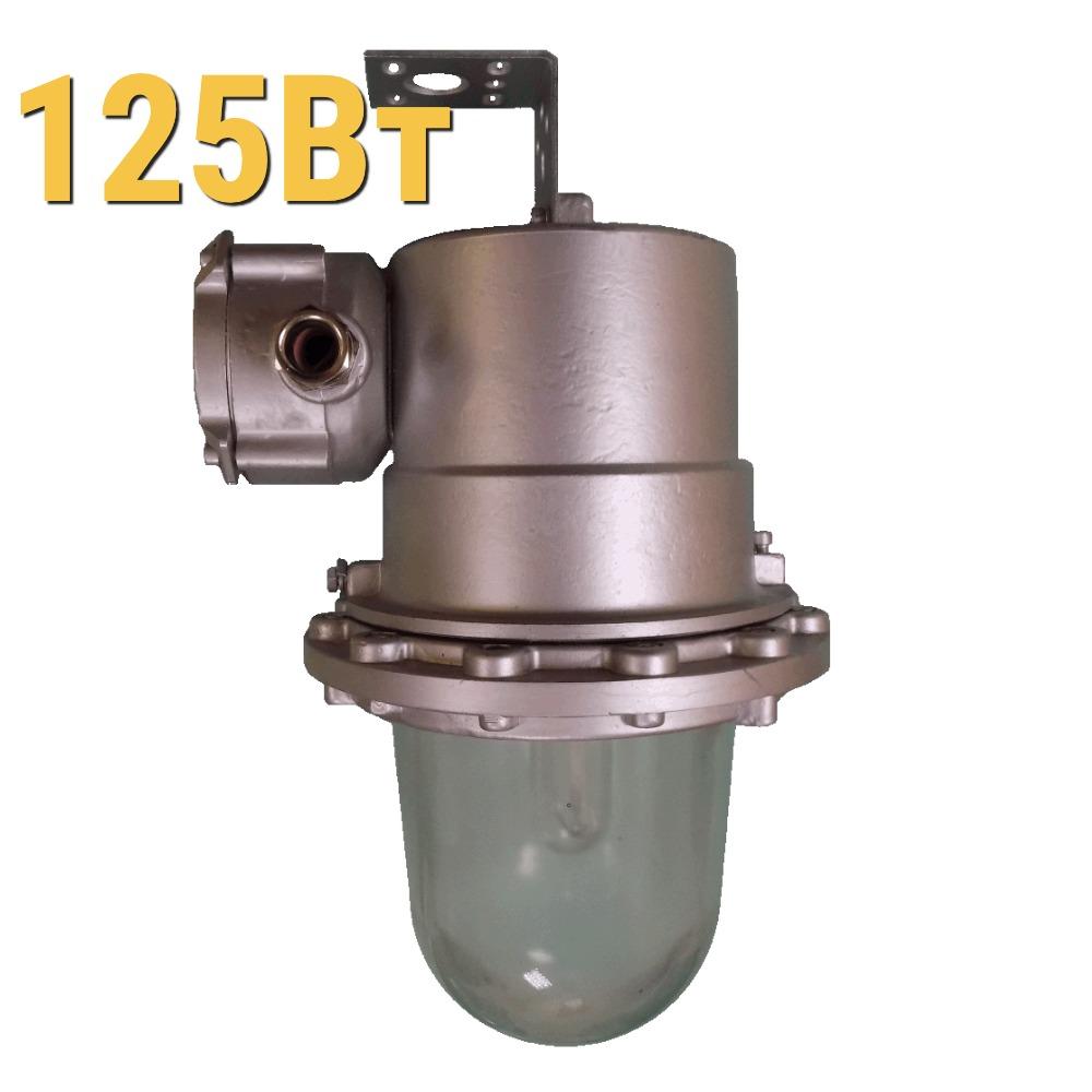 Взрывозащищенный светильник РСП УХЛ1 LenSvet LGR-PR-U-035-1EX-125-65, 150Вт