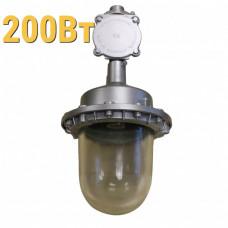 Взрывозащищенный светильник НСП УХЛ1 LenSvet LLN-PR-P-035-1EX-200-65, 200Вт