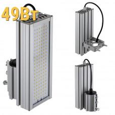 Промышленный светодиодный светильник LenSvet LSS-PR-KU-018-49-6480-4000-67, 49Вт