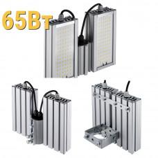 Уличный светодиодный светильник LenSvet LSS-ST-KU-018-65-8640-4000-67, 65Вт