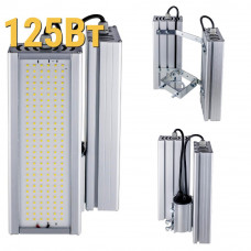 Уличный светодиодный светильник LenSvet LSS-ST-KU90-018-125-16740-4000-67, 125Вт