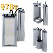 Промышленный светодиодный светильник LenSvet LSS-PR-KU90-018-97-12960-4000-67, 97Вт