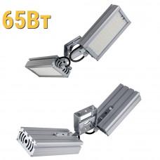 Промышленный светодиодный светильник LenSvet LSS-PR-UV-018-65-8640-4000-67, 65Вт