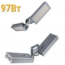 Промышленный светодиодный светильник LenSvet LSS-PR-UV-018-97-12960-4000-67, 97Вт