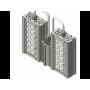 Уличный светодиодный светильник LenSvet LSS-ST-KU-018-55-8250-5000-67, 55Вт
