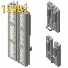 Светодиодный прожектор LenSvet LSS-ST-KU-018-159-23850-5000-67, 159Вт