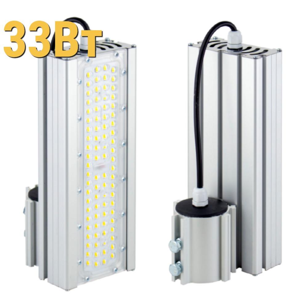 Светодиодный прожектор LenSvet LSS-ST-K-018-33-4950-5000-67, 33Вт