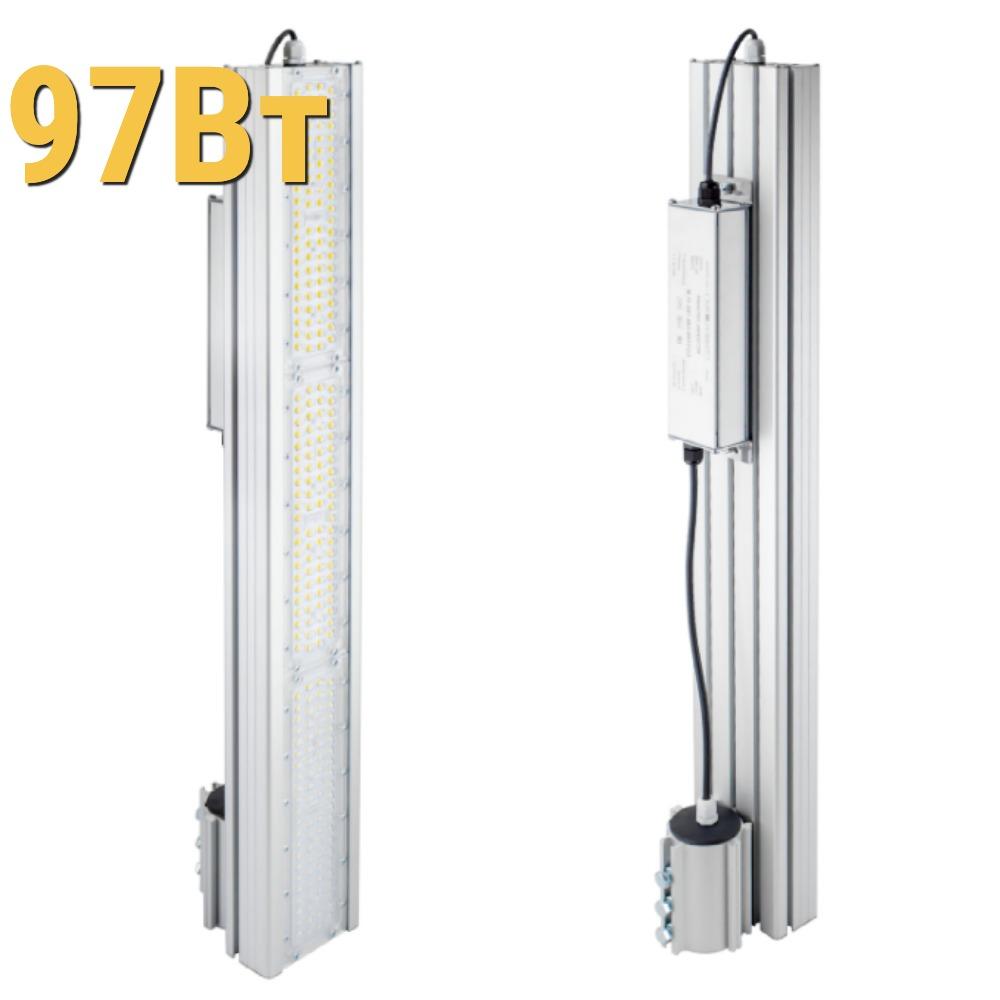 Светодиодный прожектор LenSvet LSS-ST-K-018-97-14550-5000-67, 97Вт