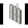Светодиодный прожектор LenSvet LSS-ST-KU-018-160-24000-5000-67, 160Вт