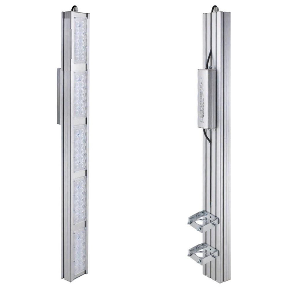 Складской светодиодный прожектор LenSvet LSS-PR-U-018-146-21900-5000-67, 146Вт