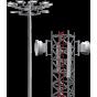 Мачты для освещения больших пространств, мачты связи (6)