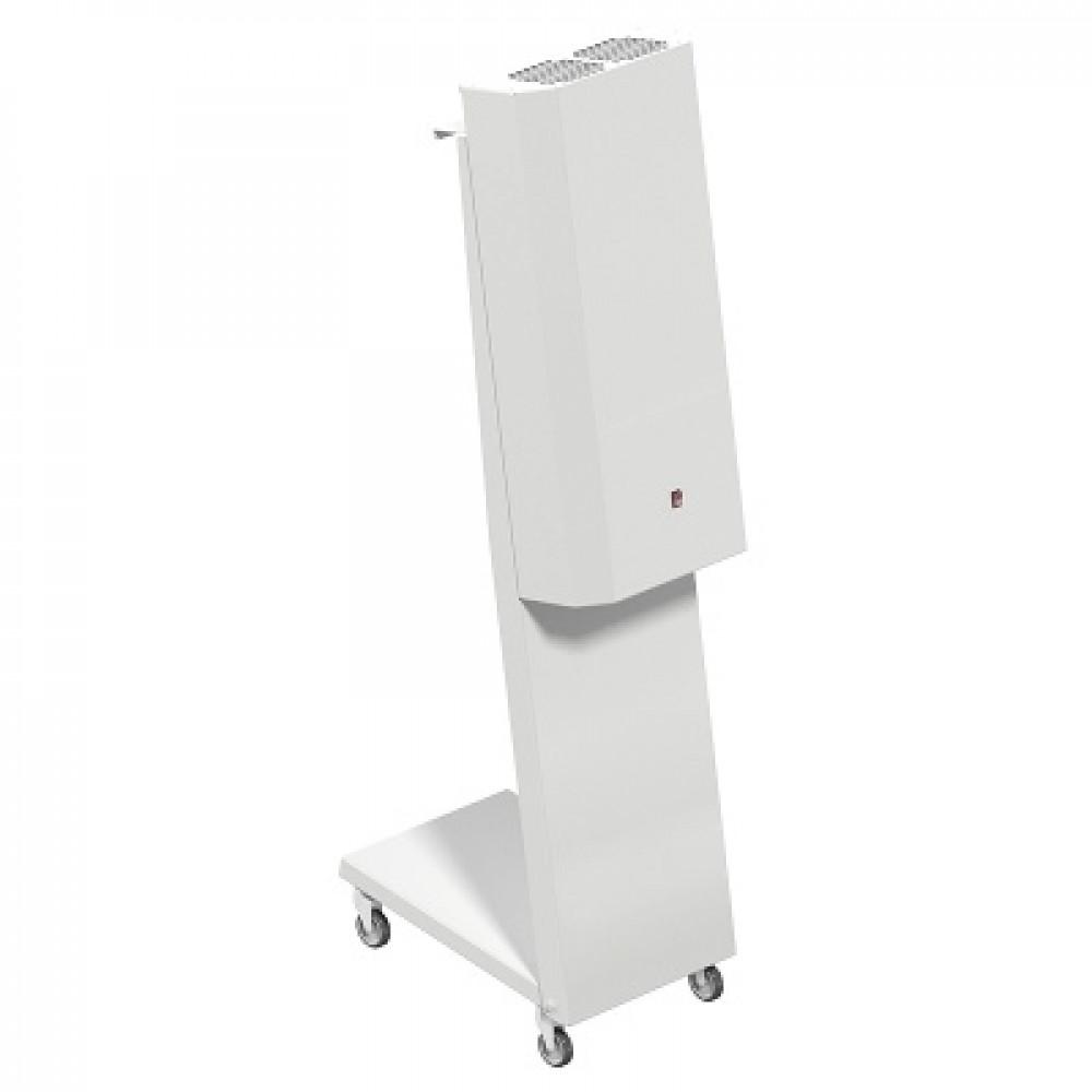 Медицинский рецирклуятор 2х30Вт (с Регистрационным Удостоверением) передвижной