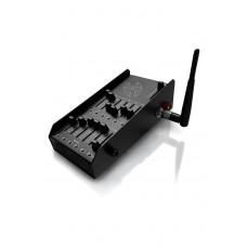 LumenRadio equipped ballast accessory Accessory - Handheld 12 channel, wireless DMX console