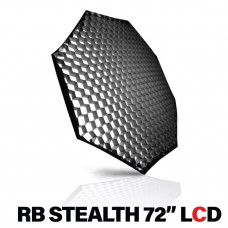REDBACK accessory - 6' Honeycomb LCD for REDBACK STEALTH soft box