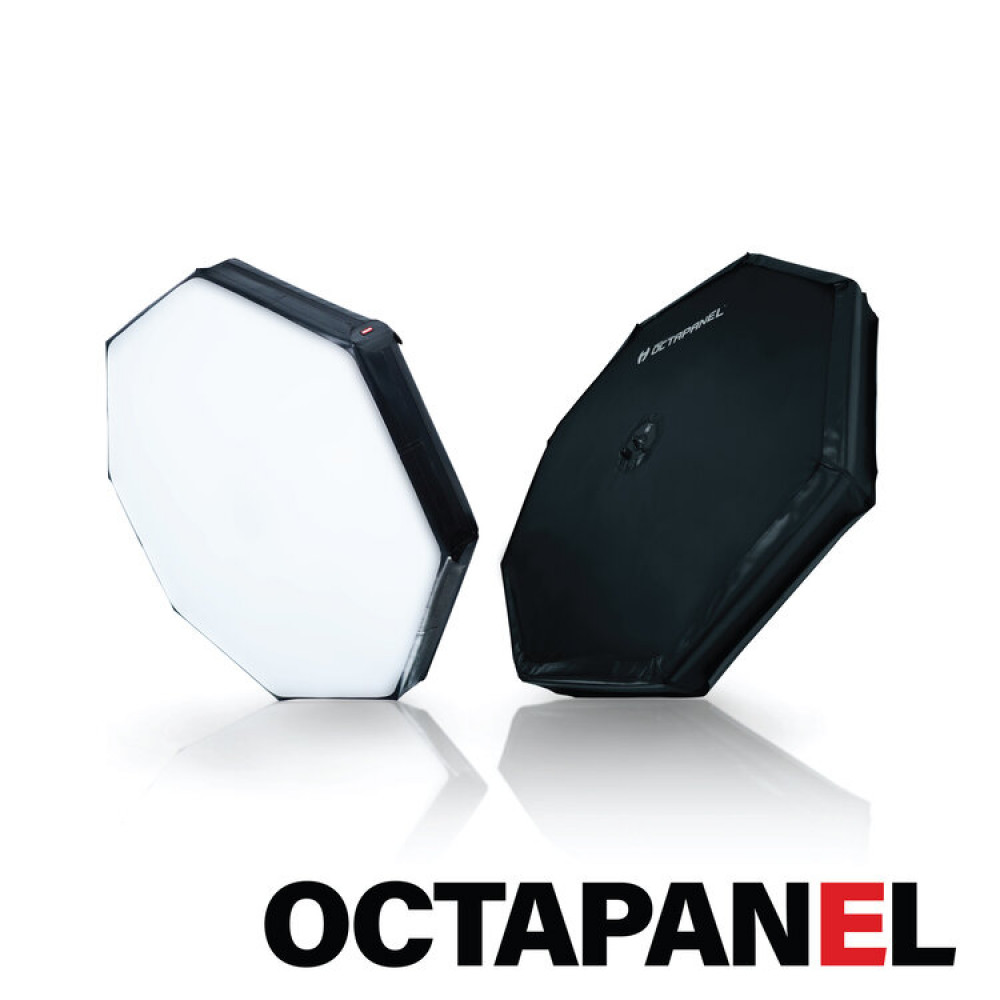 OctaPanel for Redback