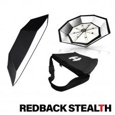 REDBACK accessory - REDBACK 6' STEALTH soft box