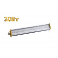 Светодиодный взрывозащищенный светильник LSS-PR-U-035-EX-30-3674-3000-66, 30Вт