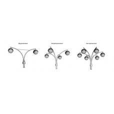 Кронштейн для подвесных светильников — «Стандарт»