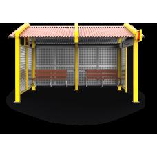 Автопавильон
