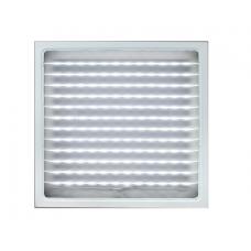 Светильник светодиодный офисный, 96 Вт, 6500К, 8200 Лм, IP30