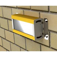 Крепление для установки вплотную к стене или потолку