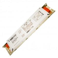 Аппараты пускорегулирующие электронные (ЭПРА)для люминисцентных ламп Т8 LC-BEL-2x18 Т814-D