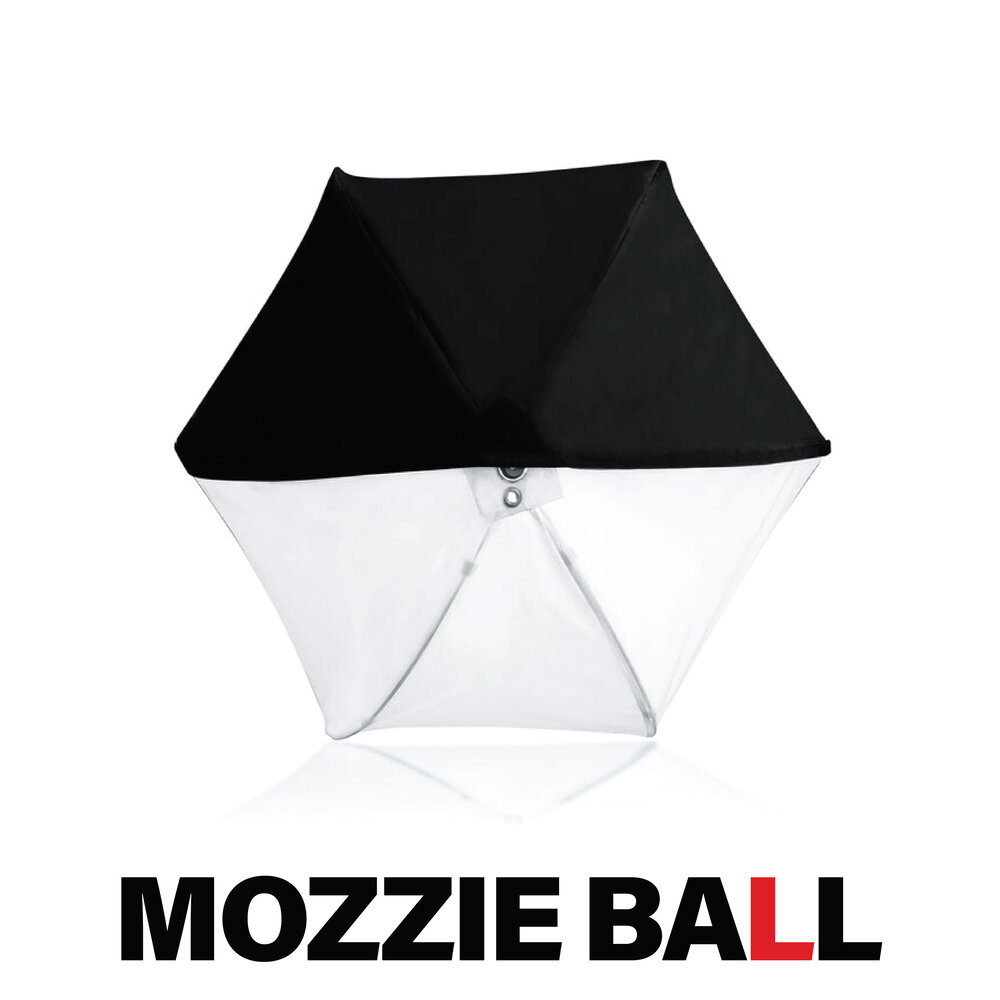 MOZZIE accessory - BALL for MOZZIE