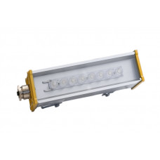 Светодиодный взрывозащищенный прожектор LSS-PR-U-035-2EX-20-2392-3000-10-66, 20Вт