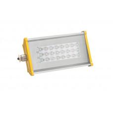 Светодиодный взрывозащищенный прожектор LSS-PR-U-035-EX-39-4784-5000-10-66, 39Вт