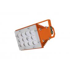 Светильник светодиодный взрывозащищенный 15Вт 1250Лм IP66
