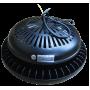 Подвесной светодиодный светильник LenSvet LSS-PR-P-034-200-22000-6500-44, 200 Вт