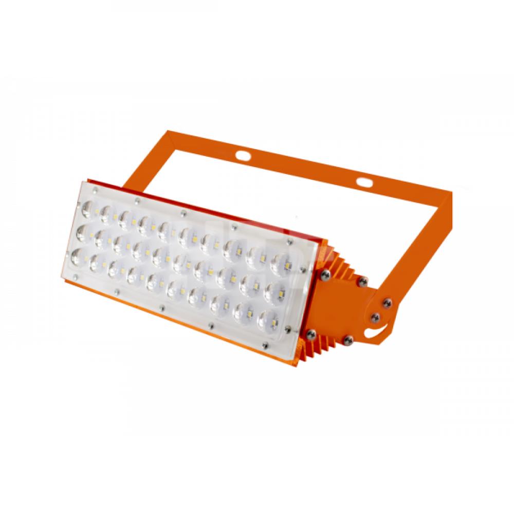 Светильник светодиодный взрывозащищенный 30Вт 2350Лм IP66