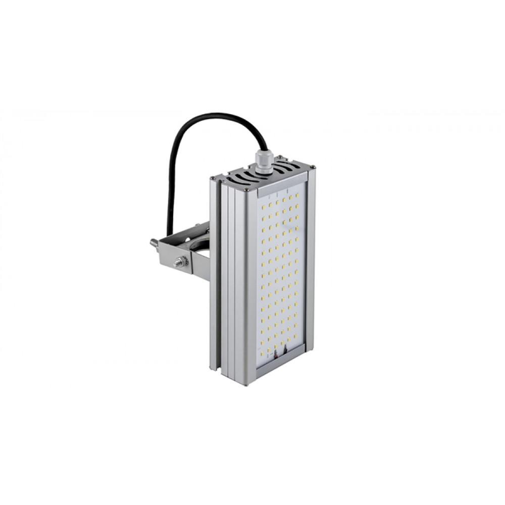 Промышленный диммируемый светодиодный светильник LSS-PR-U-018-Dim-34-4000-4000-67, 34 Вт