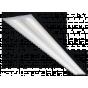 Светильники светодиодные Айсберг накладные (1)