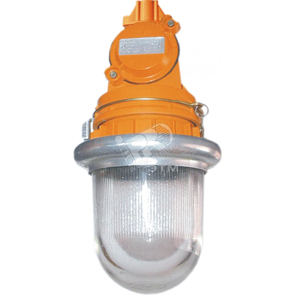 Светильник взрывозащищенный ВЗГ-200 (НСП-18ВЕх-200-111) IP65