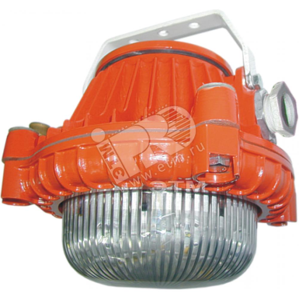 Светильник ДСП-19УЕх-35-001 взрывозащищенный