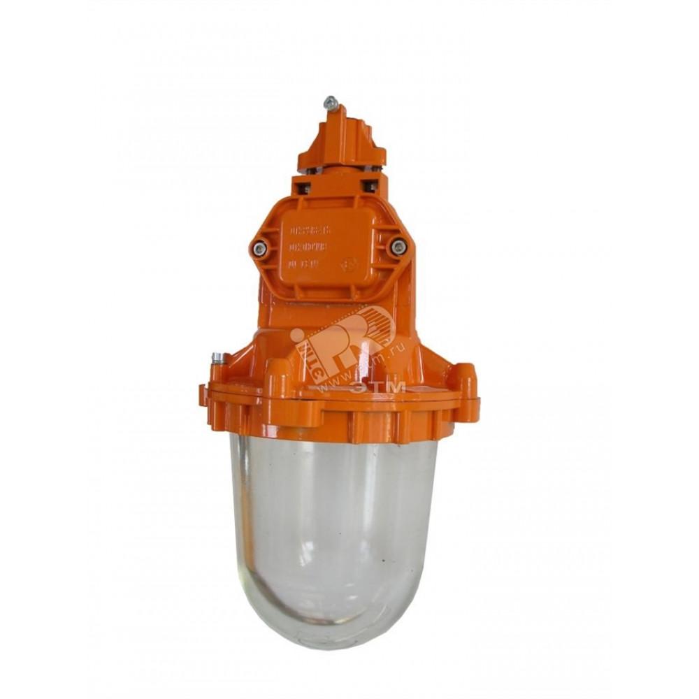 Светильник взрывозащищенный ВЗГ-200 (НСП-57М) IP65