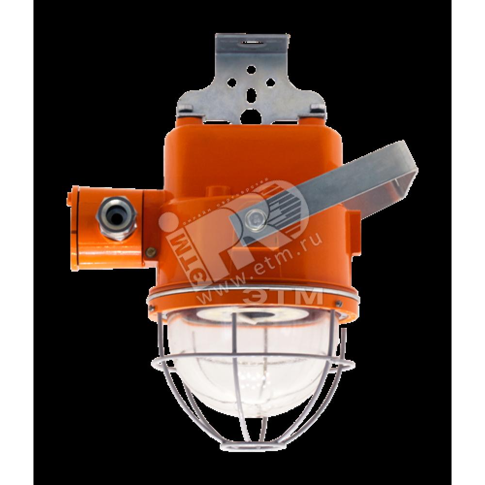 Светильник ДСП-69-10-005 взрывозащищенный