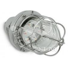 Светильник светодиодный 1ExdIICT4 IP66 220В 2100Лм 30Вт крепление подвес-труба 1кабельный ввод FGF2GK(3/4) (1ExdIICT4)