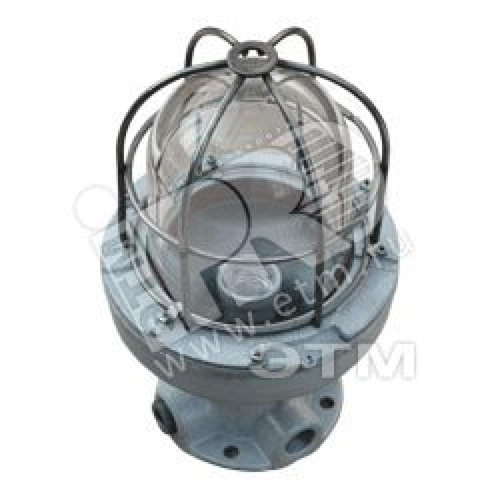 Светильник взрывозащищенный EVGC-4050