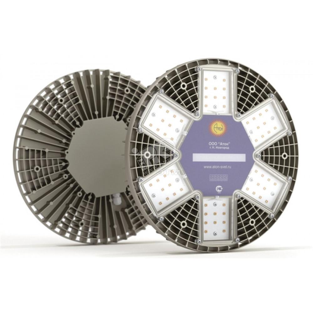 Светильник светодиодный ДСП-60Вт АТ-ДСП-60 5800Лм 5000K IP65 80 град.