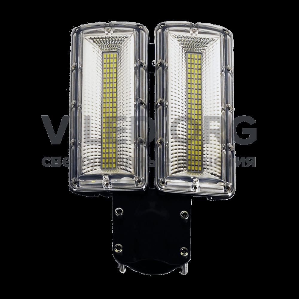 Светодиодный уличный светильник LSS-ST-К-007-100-5000-66, 100 Вт в России