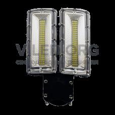 Светодиодный уличный светильник LSS-ST-К-007-100-5000-66, 100 Вт
