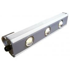 Светильник светодиодный Модуль Прожектор, 90 Вт вторичная оптика КСС Ш
