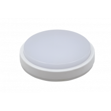 Светильник светодиодный ЖКХ IP65, 12 Вт