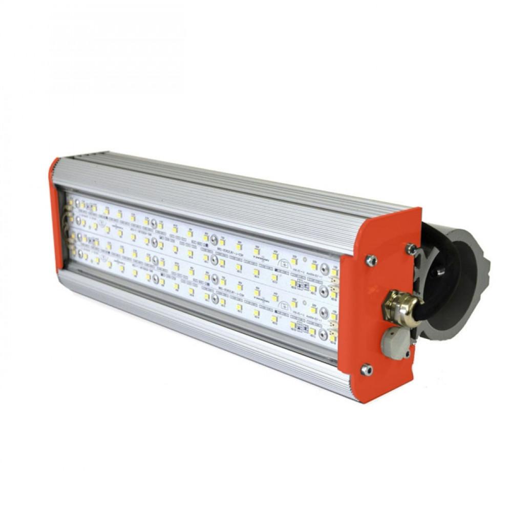 Светодиодный взрывозащищенный светильник LLSS-ST-K-036-EX-60-6600-5000-65, 60 Вт